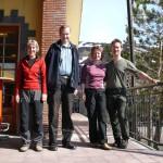 Krabusch & Adlam-Stiles at Hotel Corsaro