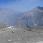 KRABUSCH How big are Etna top craters?