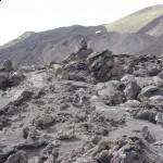 Little Man Omino to lava cave Hotel Corsaro Etna