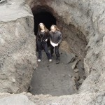 Hotel Corsaro Cave
