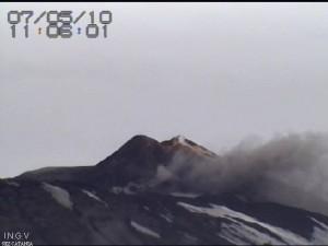 INGV webcam Etna