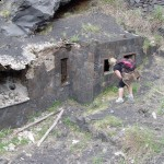 Hotel Corsaro & Geo Etna Explorer cave