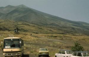 Oliver Beck 1979 Etna