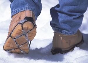 Catene da scarpa