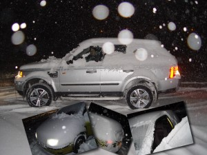Hotel Corsaro Etna Snow 15/12