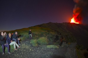 Volcano Discovery Etna