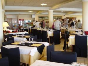 Buffet Hotel Corsaro Etna