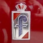Lancia Aurelia Etna 2012