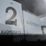 Kaspersky Lab Buffet
