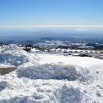 Hotel Corsaro Etna Prima Neve Inverno 2013 & Mare