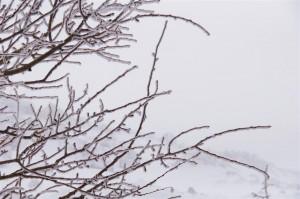 Hotel sulla neve sull'Etna a Nicolosi
