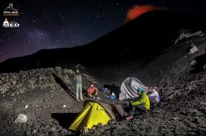 Men on the Moon - Etna