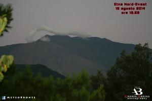Andrea Bonina Etna Dragon